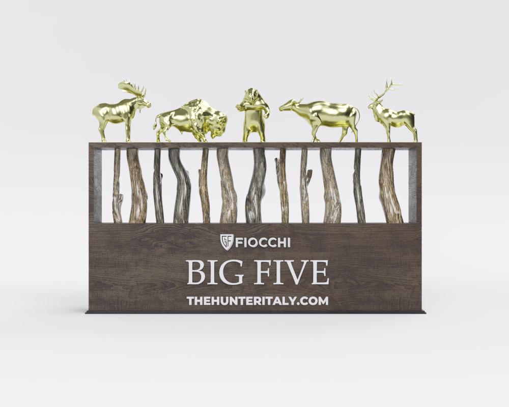 [ATTESA] Competizioni Ufficiali THEHUNTER/theHunterItaly: - BIG FIVE - Multispecie Gold10