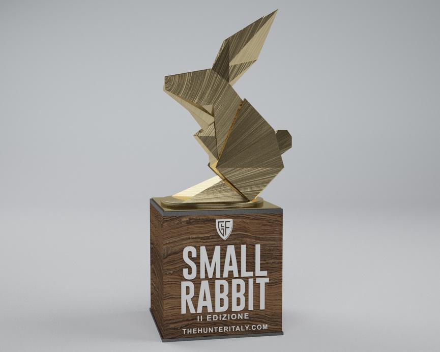 [CONCLUSA] Competizioni ufficiali TheHunteritaly - Small Rabbit II ed.- Coniglio Europeo - Oro11