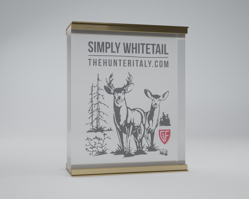 [CONCLUSA] Competizioni Ufficiali theHunterItaly - Simply Whitetail - Cervo Coda Bianca Oro12