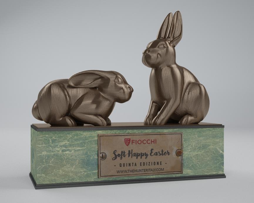 [CONCLUSA] Competizioni Ufficiali theHunterItaly - Soft Happy Easter V edition. - Coniglio Europeo Trofeo16