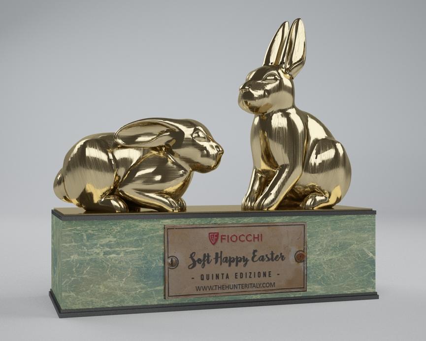 [CONCLUSA] Competizioni Ufficiali theHunterItaly - Soft Happy Easter V edition. - Coniglio Europeo Trofeo17