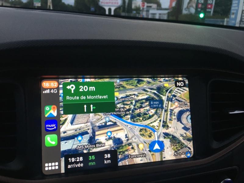 Apple Car Play : enfin Waze et Google Maps ! 0cd5c910