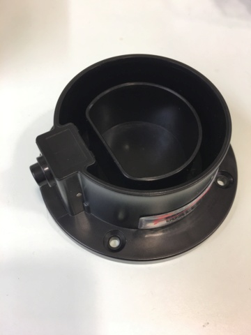 Support de prise à imprimer en 3D / prise qui traîne... 354b1b10