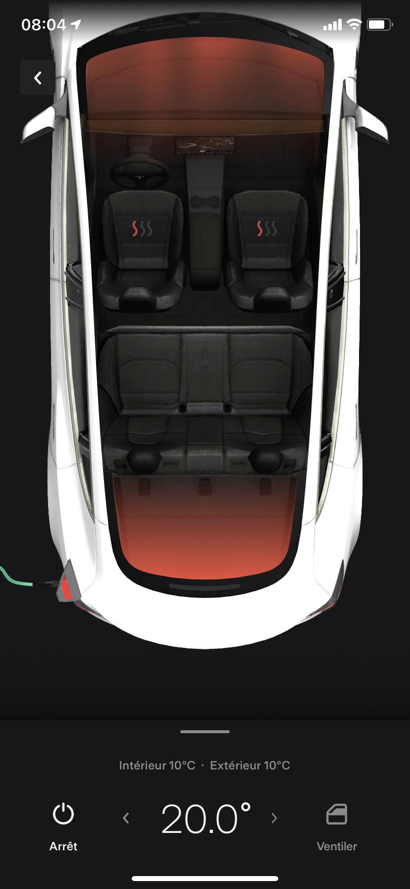 Tesla : la model 3 dévoilée - II - Page 15 4de8ad10