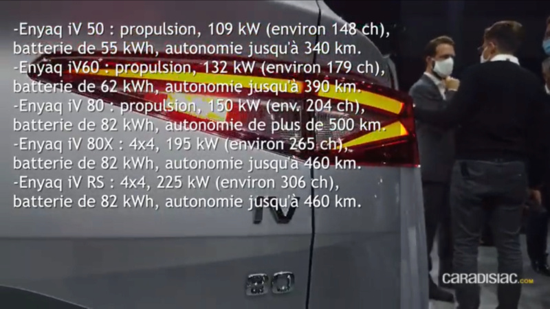 Škoda Enyaq iV 6b9fcf10
