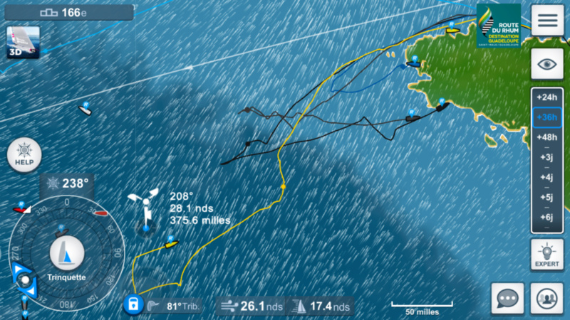 Virtual Regatta, Transatlantique en solitaire - Page 4 77aa9a10