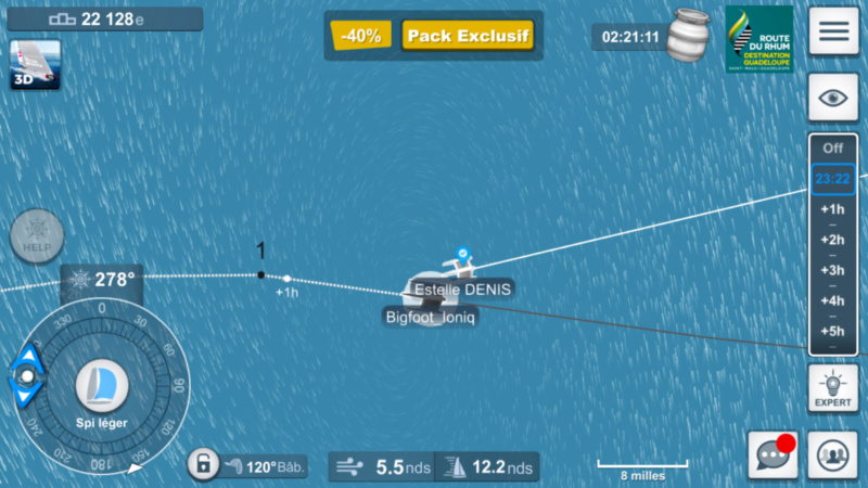 Virtual Regatta, Transatlantique en solitaire - Page 4 847fe210