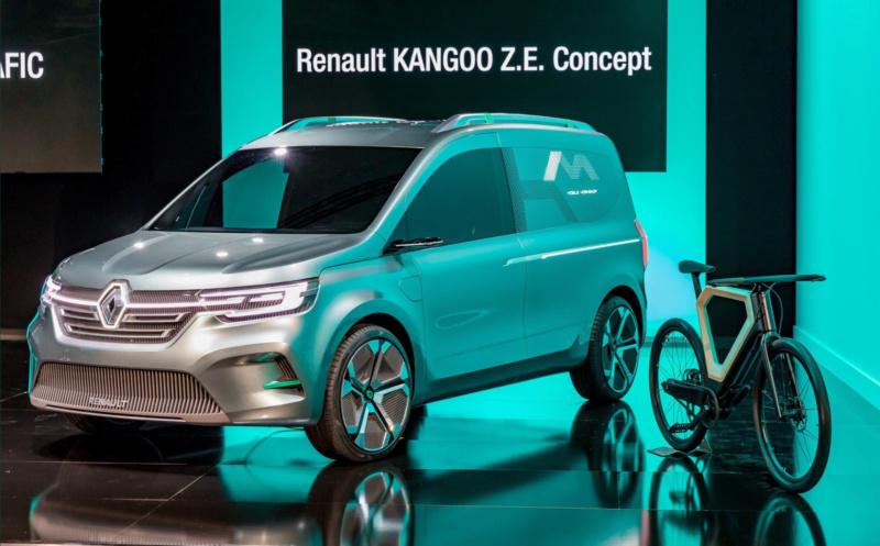 Kangoo Z.E. Concept 2020 Aaebaa10