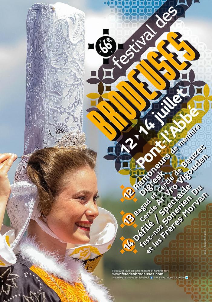 Festival des Brodeuses - Pont l'Abbé Brodeu10