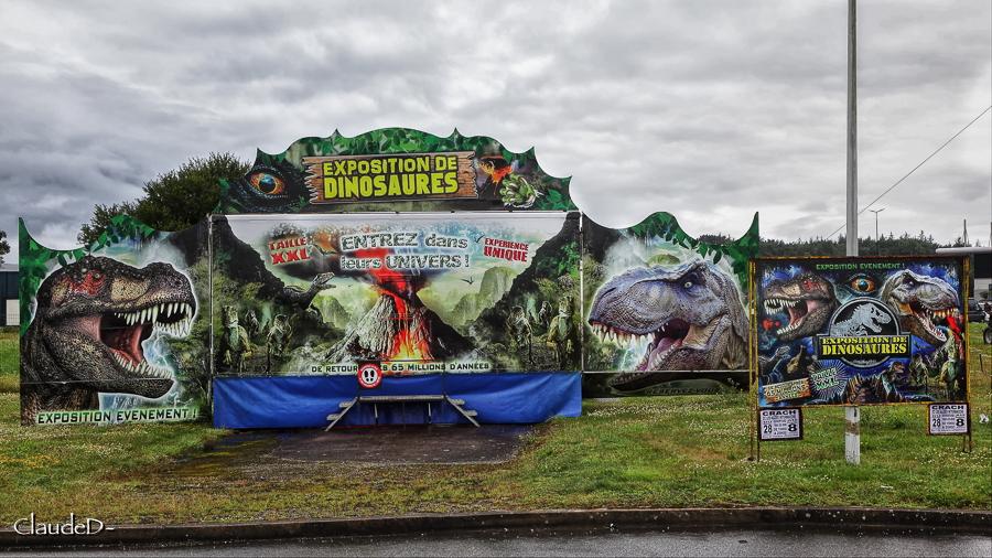 Jurassic attraction Crach11