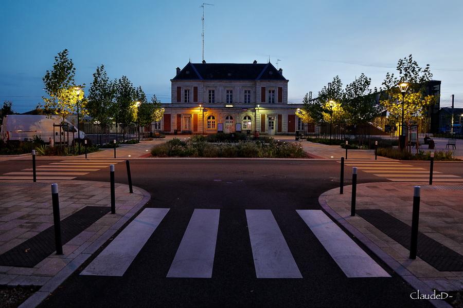Clisson et sa région - Page 4 Garecl10