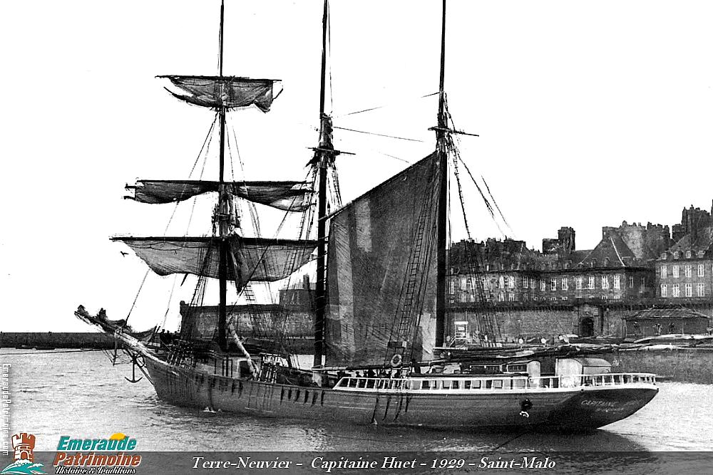 Cie des pêches Saint-Malo : Joseph Roty, Hermine, Emeraude - Page 2 Image_10