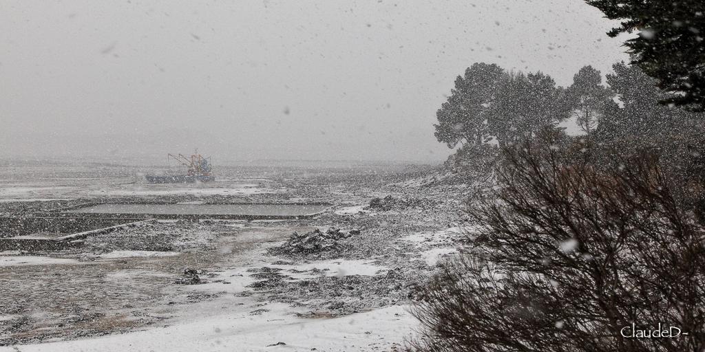 Il neige ! Loc017