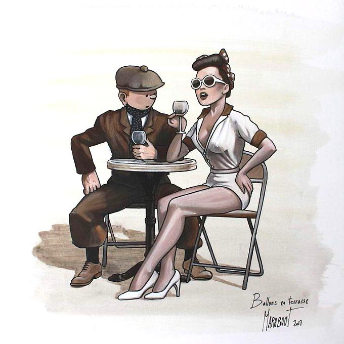 Breizh 1, Moulinsart 0  Tintin14
