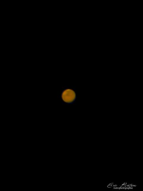 Lune (mosaïque)  / Mars / Saturne Captur11