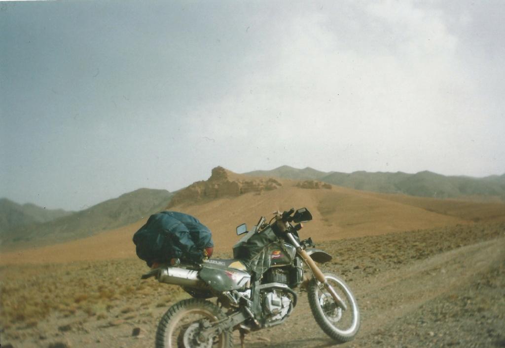 Prépa pour 7000km au Maroc  Scan12