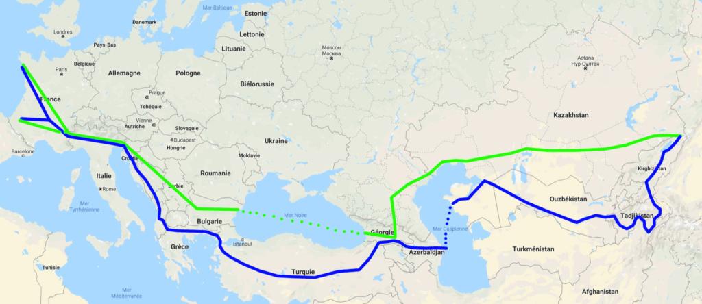 Caucase 2020  Trip_210