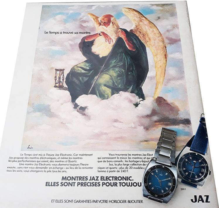 Breitling - Montres, publicités, catalogues vintages, marions-les ! - Page 6 20190312