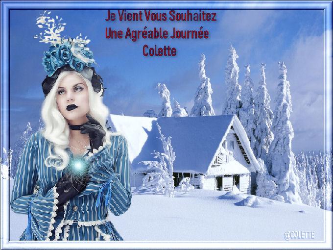 Les bonjour et bonne nuit du  1er janvier 2019 AU 1er Janvier 2020   - Page 2 Jour_d10