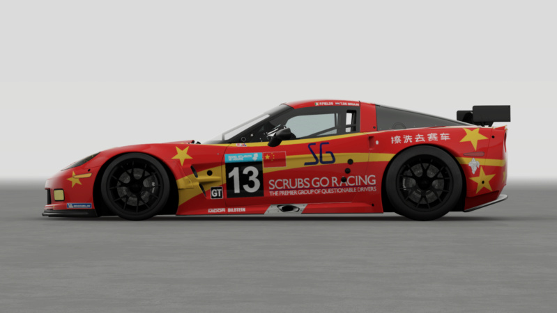 TORA 10 Hours of Road Atlanta - Livery Inspection - Page 4 28-09-10