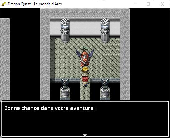 Dragon Quest - Le monde d'Arks (Démo 0.2) (02/08) Dq710