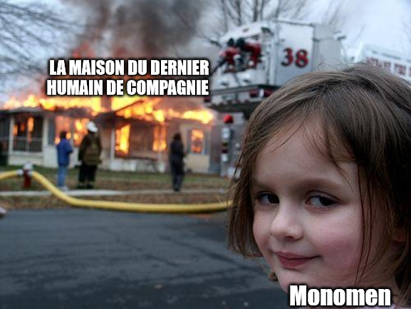Les Missions Monome10
