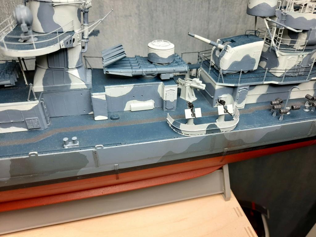 USS Fletcher 1/144 Revell Platinum edition - Page 4 20201010