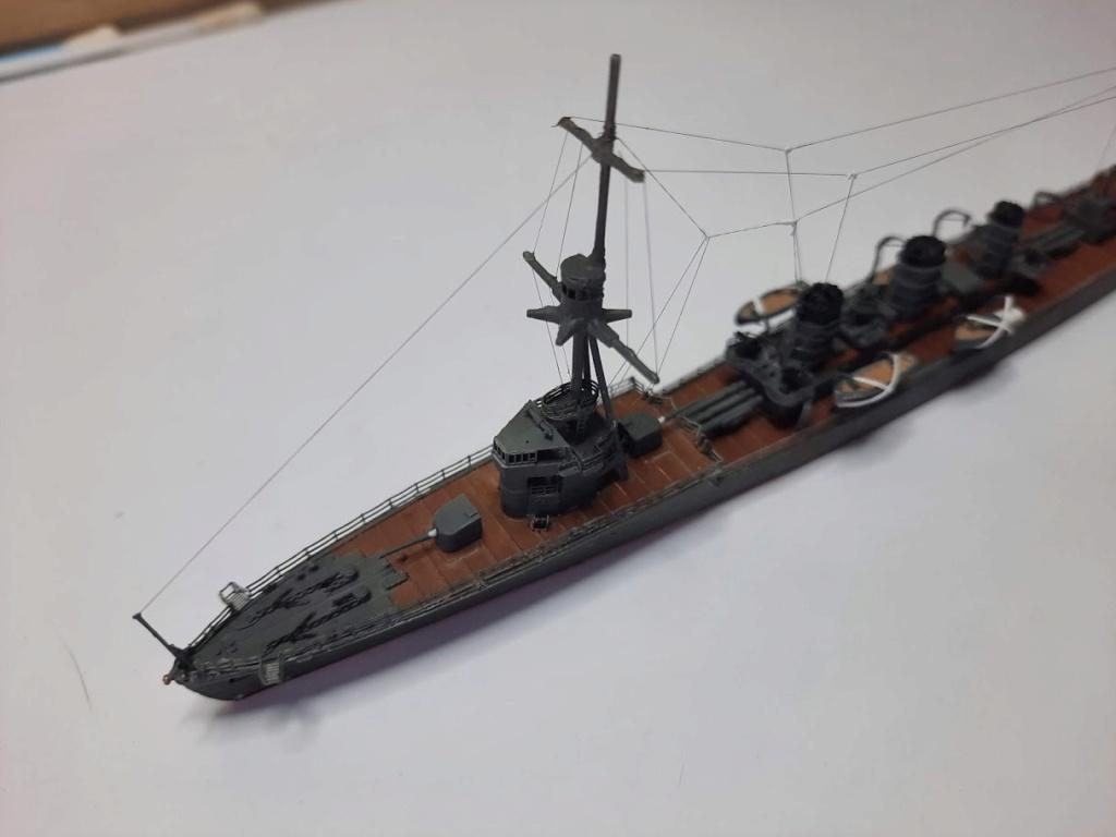 Croiseur léger Tenryu 1/700 Hasegawa Edition limitée 20201211