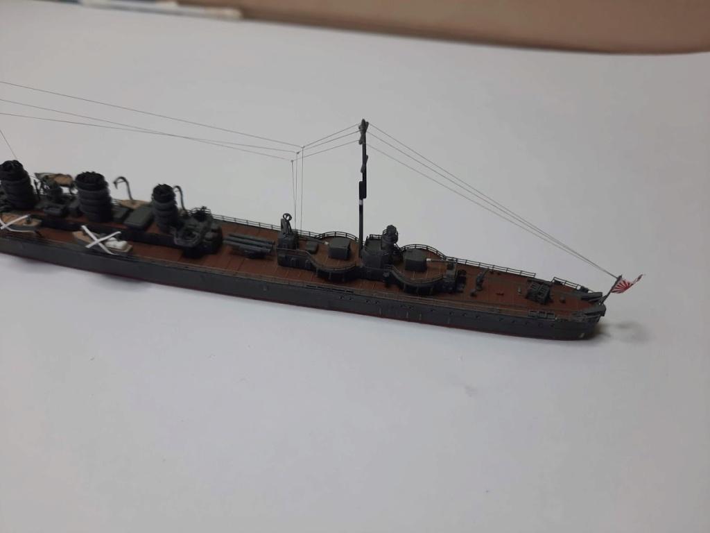 Croiseur léger Tenryu 1/700 Hasegawa Edition limitée 20201213