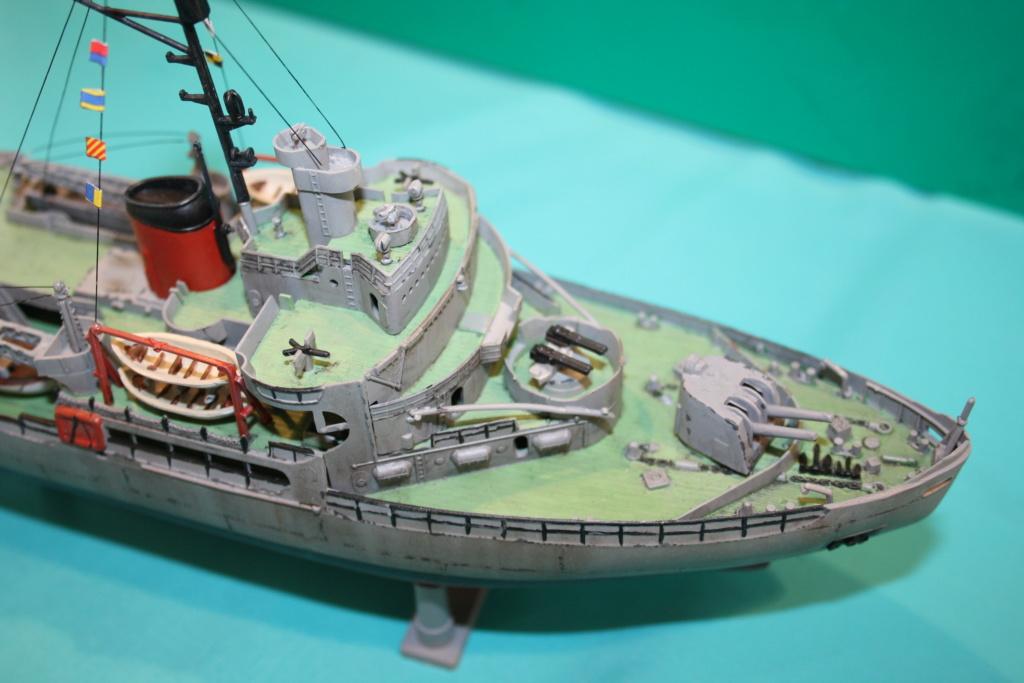USS Burton Island 1/285 Revell de bismarck Img_0716