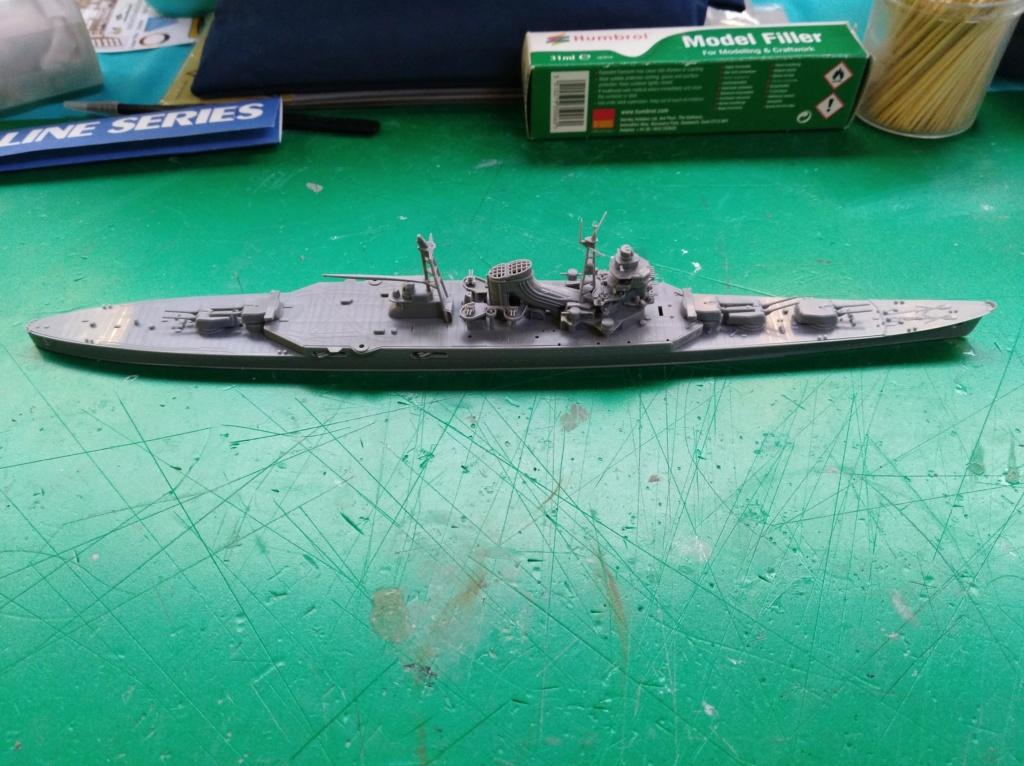 Croiseur Mikuma au 1/700 de chez Tamiya Img_2016