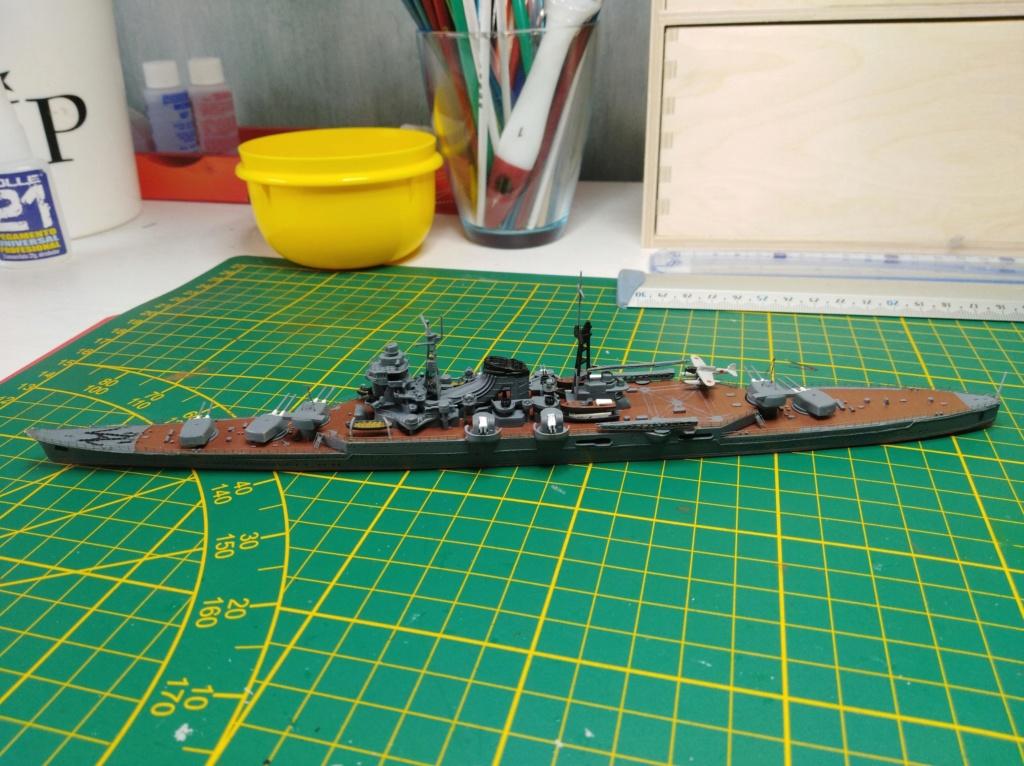 Croiseur Mikuma au 1/700 de chez Tamiya Img_2028