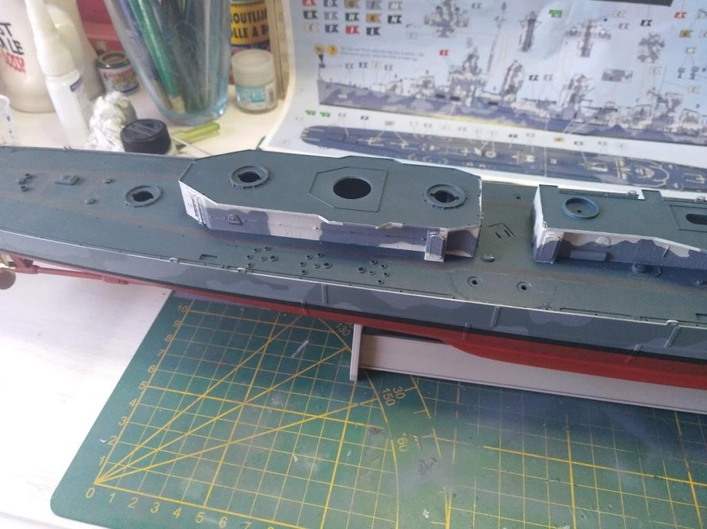 USS Fletcher 1/144 Revell Platinum edition - Page 2 Img_2107