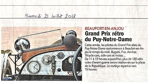 21/22 juillet 2018, 22e G.P. Rétro au Puy Notre-Dame - Page 2 00210