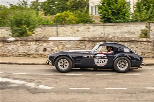 Tour auto OPTIC 2000 30ème édition 2021 12410