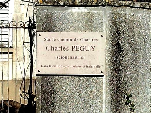La Beauce vue par Charles Péguy 20210411