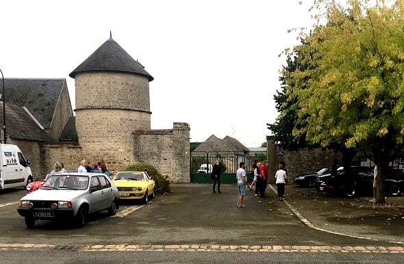 10e Rallye du Patrimoine, 19/20 septembre 2020 3b439210