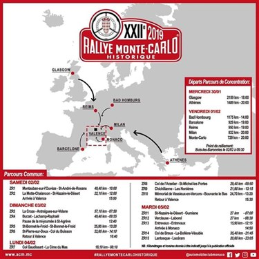 Rallye Monte-Carlo Historique 2019 - Page 2 50327210
