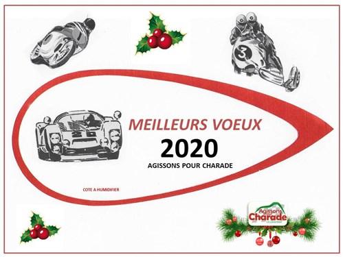 Les voeux 2020 sur Le Rendez-Vous de la Reine 7f21fb10