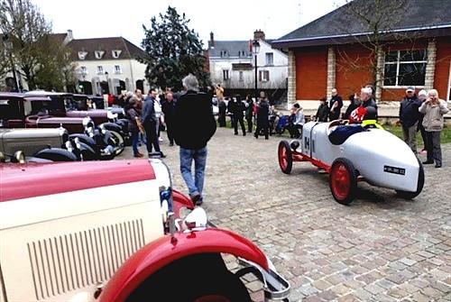 Fête des Grand-Mères Automobiles, dimanche 1er mars 2020 Briis_10