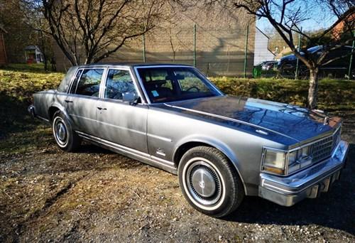 Cadillac Séville Cad11