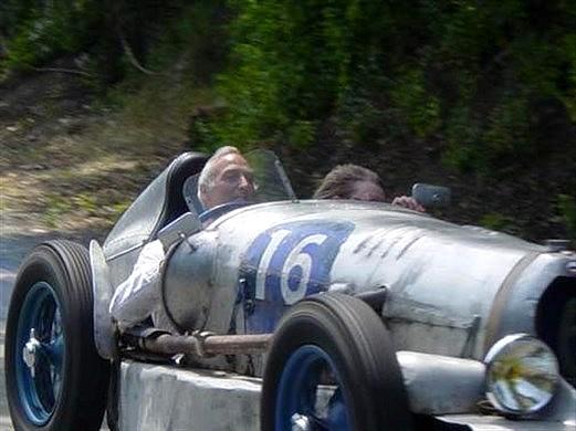 Automobiles Lambert  1100 Cm3 racer en Duraluminium Chante11