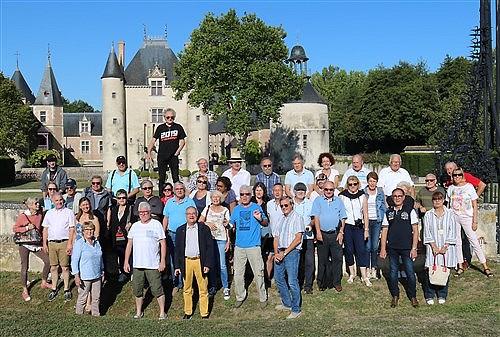 9e Rallye du Patrimoine, 14/15 septembre 2019 - Page 2 Did2510