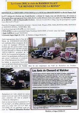 Fêtes des Grand-Mères Automobiles le dimanche 4 mars 2018 - Page 2 Gm110