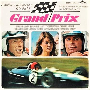 pochette de disque   Gp10