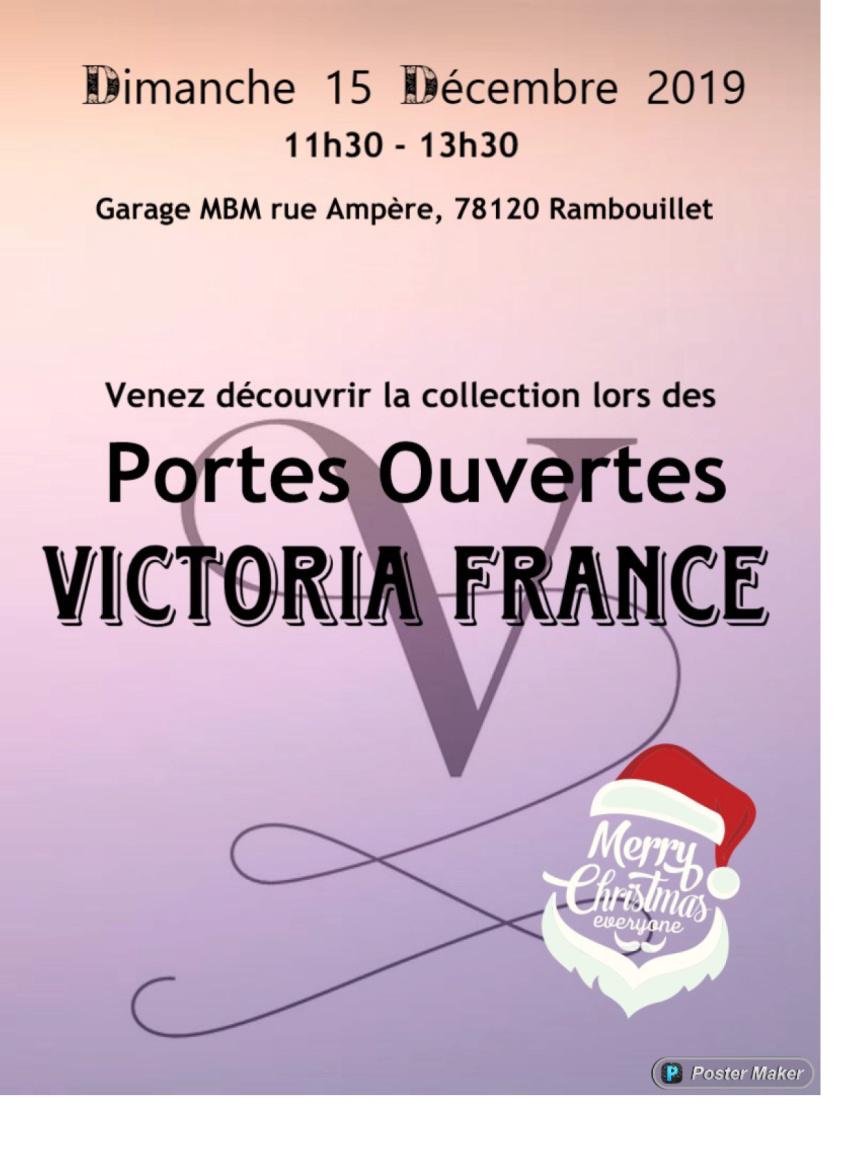 134e Rendez-Vous de la Reine - Rambouillet le 15 décembre 2019 Image010