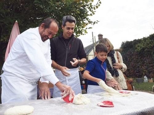 Fête de la Pomme à Chenicourt (28), dimanche 4 novembre 2018 Image113