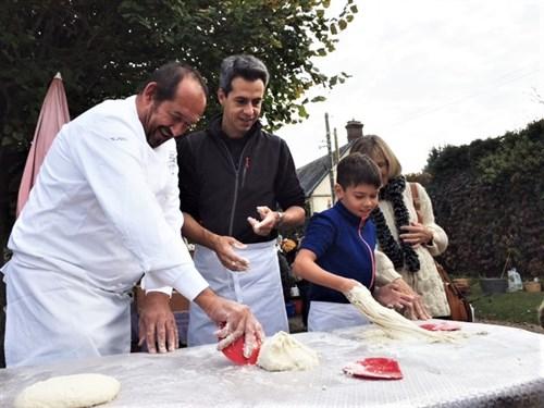 Fête de la Pomme à Chenicourt (28), dimanche 4 novembre 2018 Image610