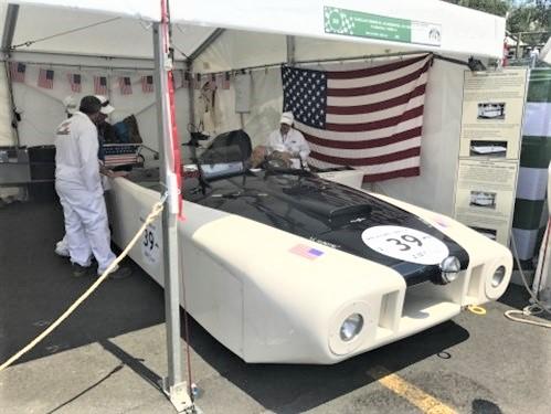 Le Mans Classic 2018 - 6/7/8 juillet 2018 - Page 3 Img_5210