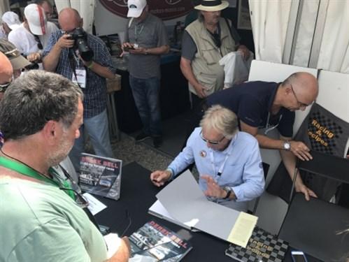 Le Mans Classic 2018 - 6/7/8 juillet 2018 - Page 3 Img_5311